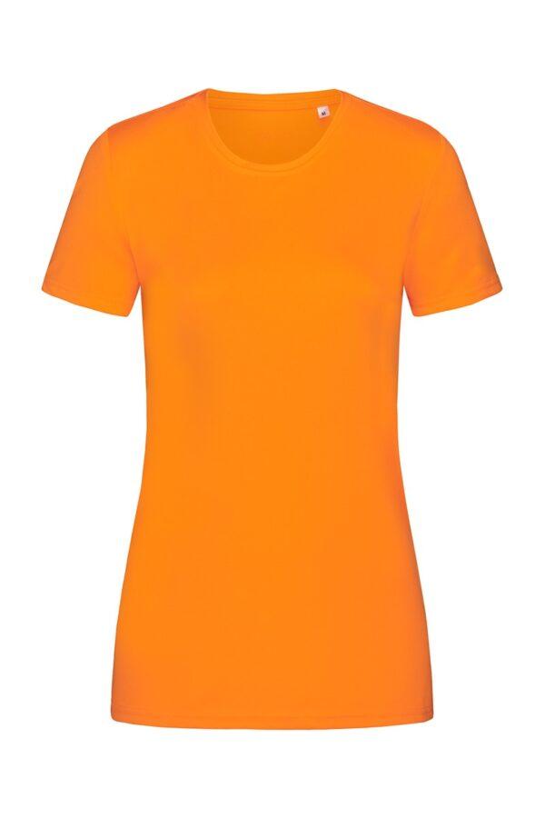 ST8100-COR SPORTS-T жіноча, Cyber Orange
