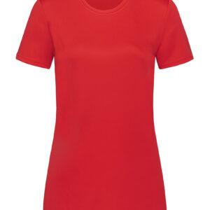 ST8100-CSR SPORTS-T жіноча, Crimson Red