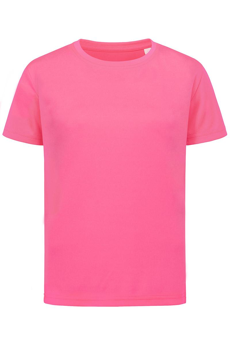 ST8170-SPK SPORTS-T KIDS дитяча, Sweet Pink