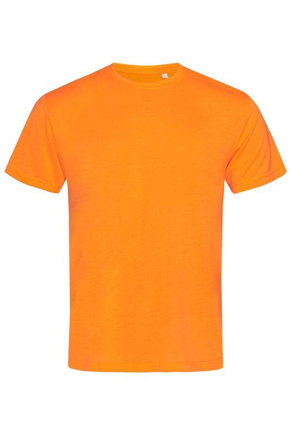 ST8600-COR COTTON TOUCH чоловіча, Cyber Orange