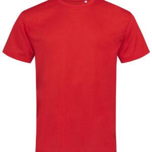 ST8600-CSR COTTON TOUCH чоловіча, Crimson Red