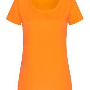 ST8700-COR COTTON TOUCH жіноча, Cyber Orange