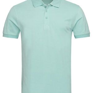ST9060-FRO HARPER POLO чоловіча, Frosted Blue