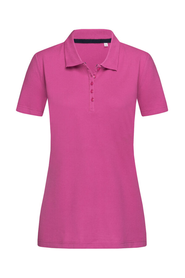 ST9150-CUP HANNA POLO жіноча, Cupcake Pink