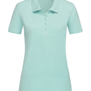 ST9150-FRO HANNA POLO жіноча, Frosted Blue