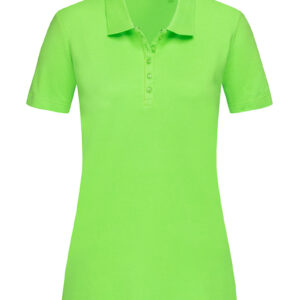 ST9150-GFL HANNA POLO жіноча, Green Flash